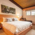 Ganges Harbour Hotel Deluxe Suite