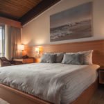 Salt Spring Harbour House Hotel Room