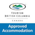 BC Approved Accommodation Salt Spring Island
