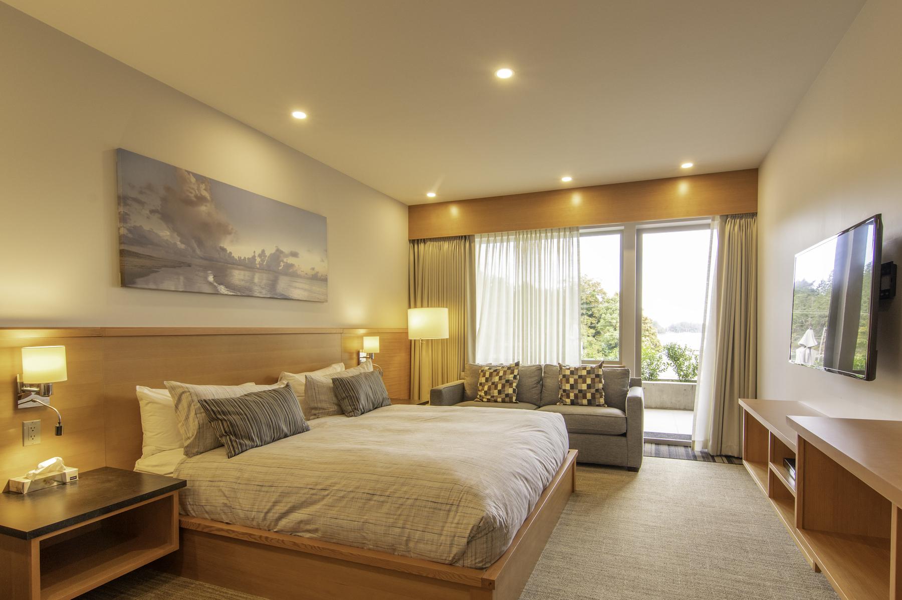 Farm View Hotel Suite Salt Spring Island